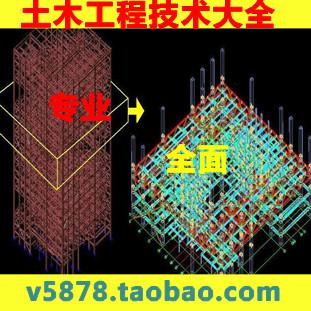 同济大学 土木工程建筑学专业全套视频教程 桥梁工程材料力学(tbd)