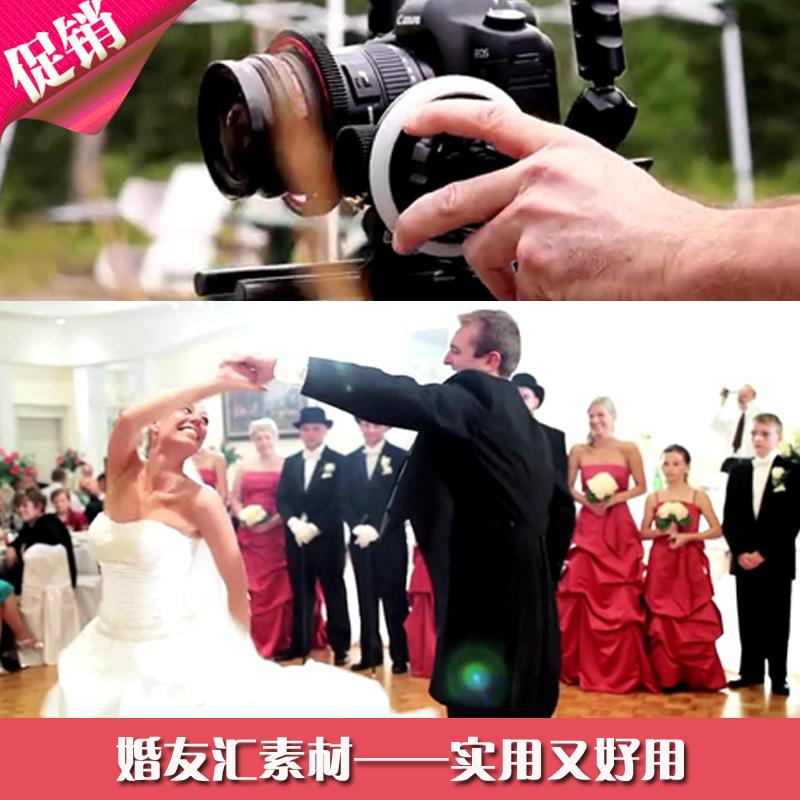 stillmotion婚礼短片MV含花絮5D2斯坦尼康拍摄技法教程汤池24格(tbd)